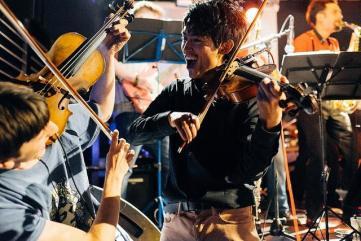 Alternative Orchestras