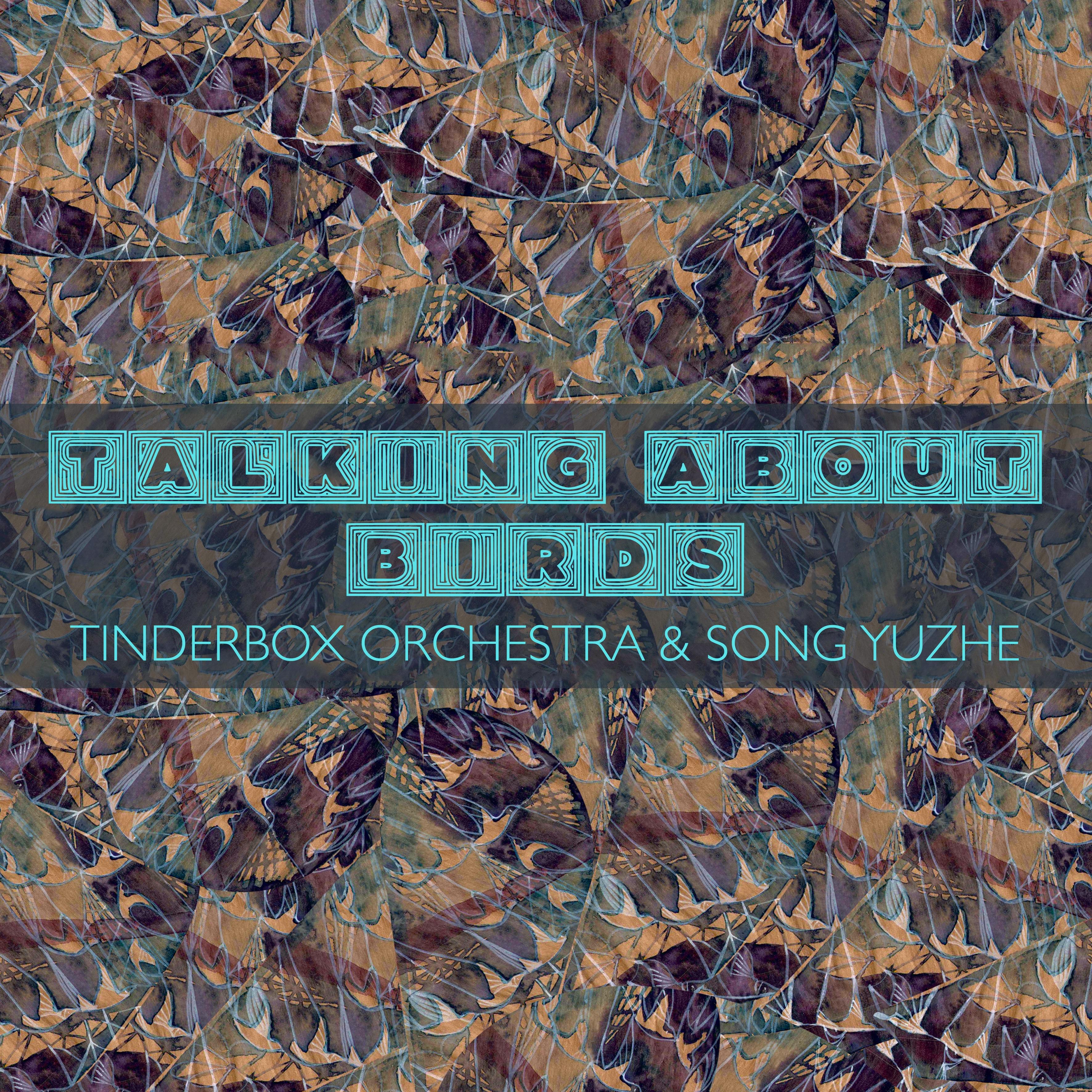 Talking About Birds Artwork