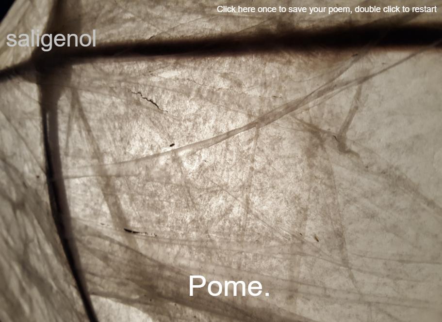 pome (1)