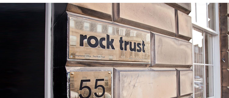 Rock Trust Online