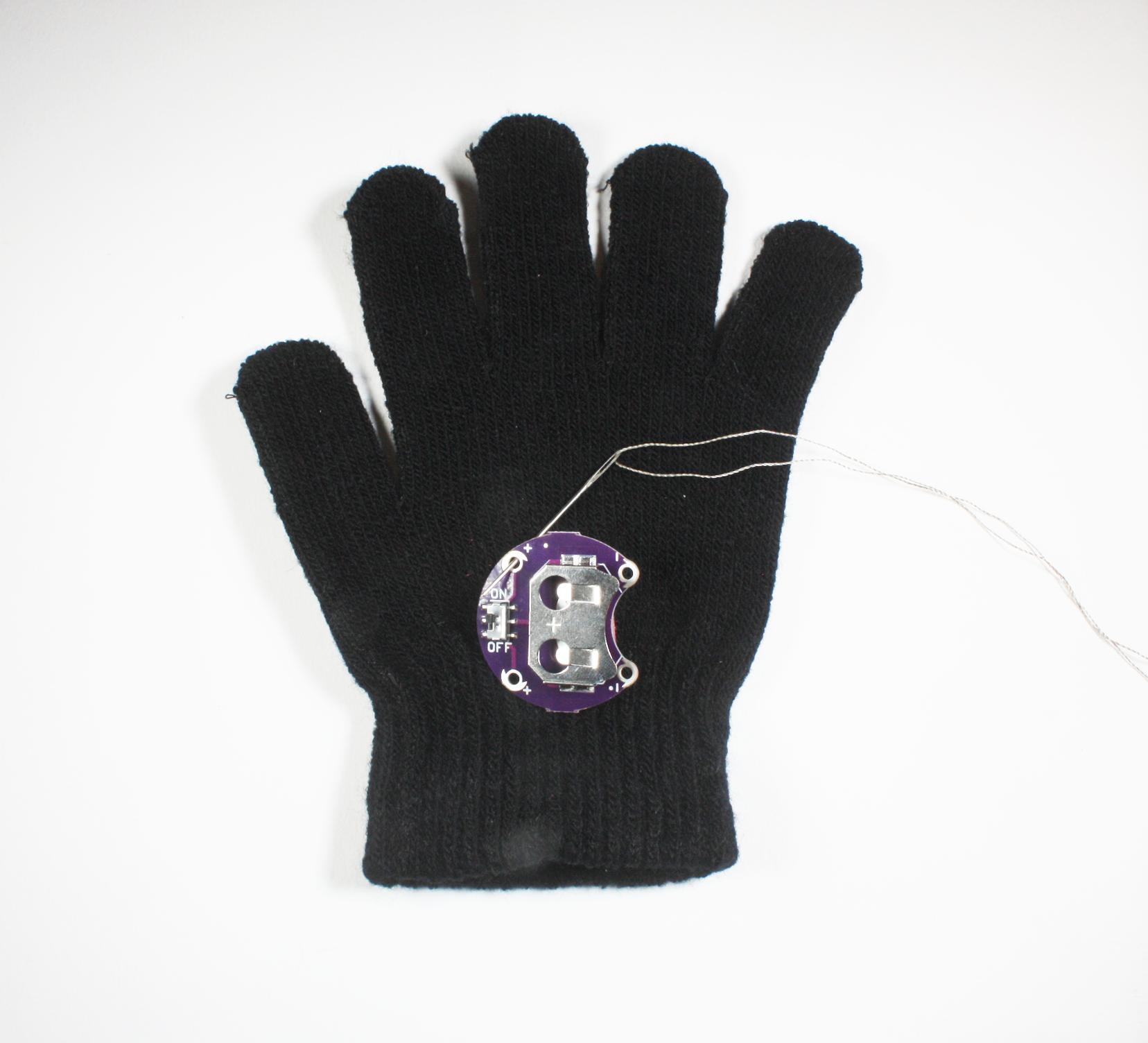 Glove 01