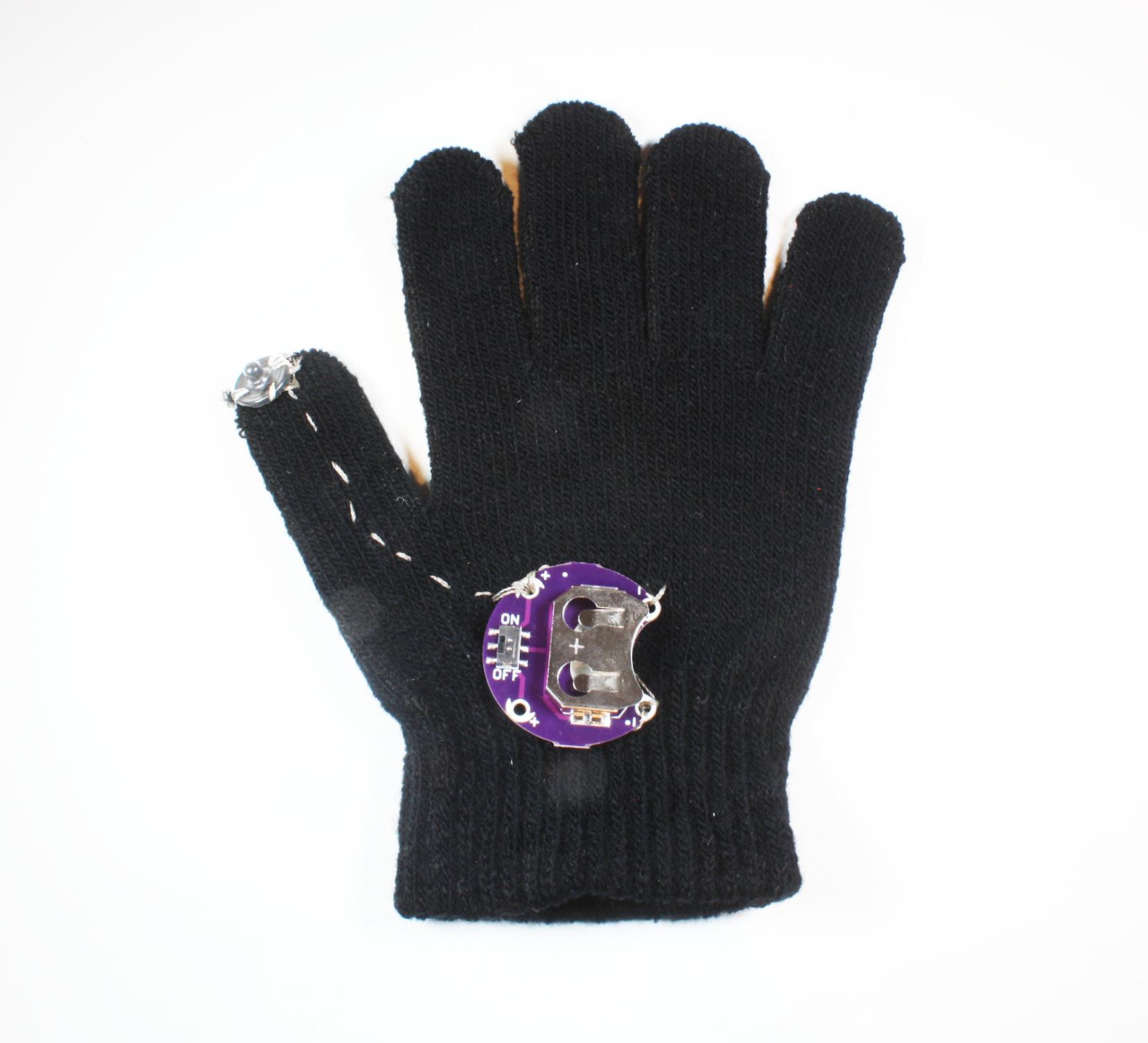 Glove 02