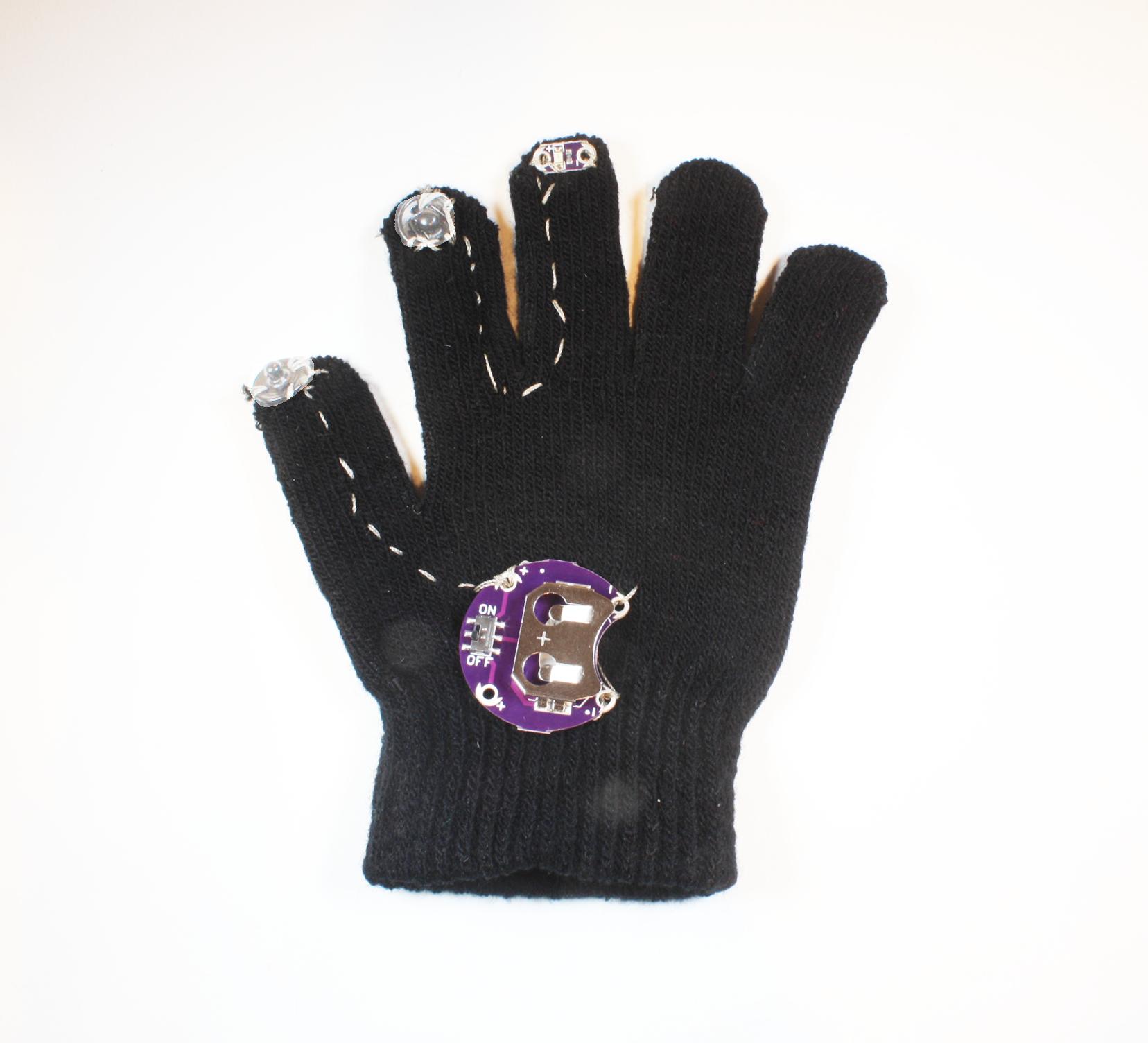 Glove 03