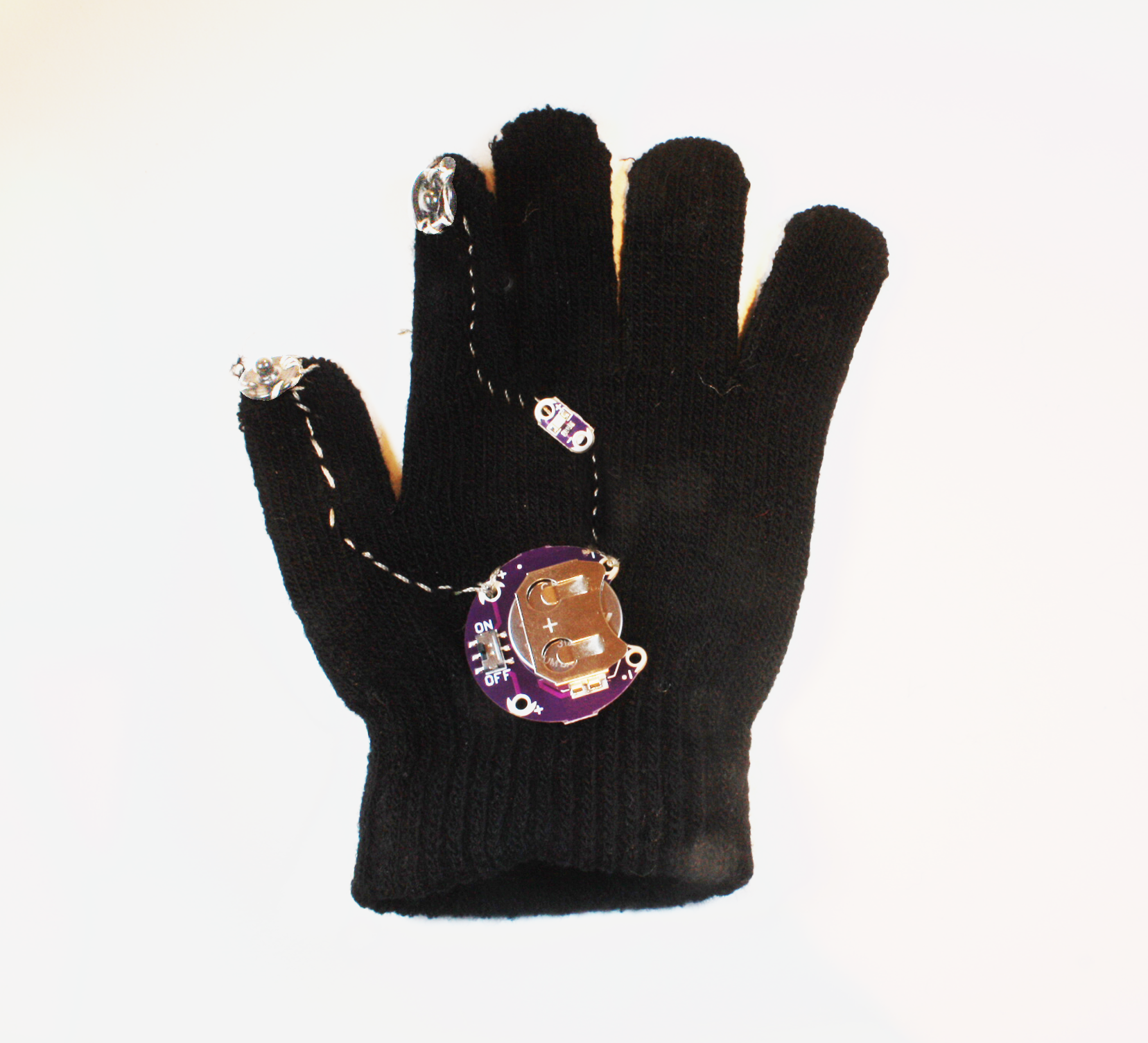 Glove 06
