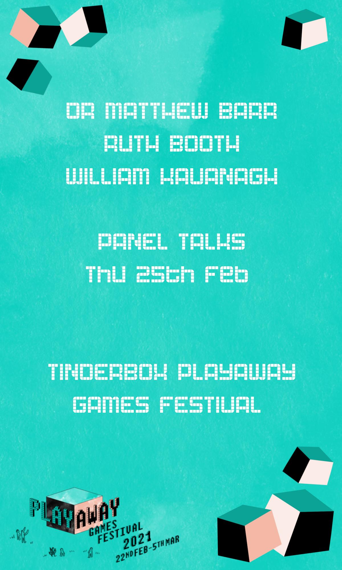 25thFebPanels_PlayAway_EventsGraphic