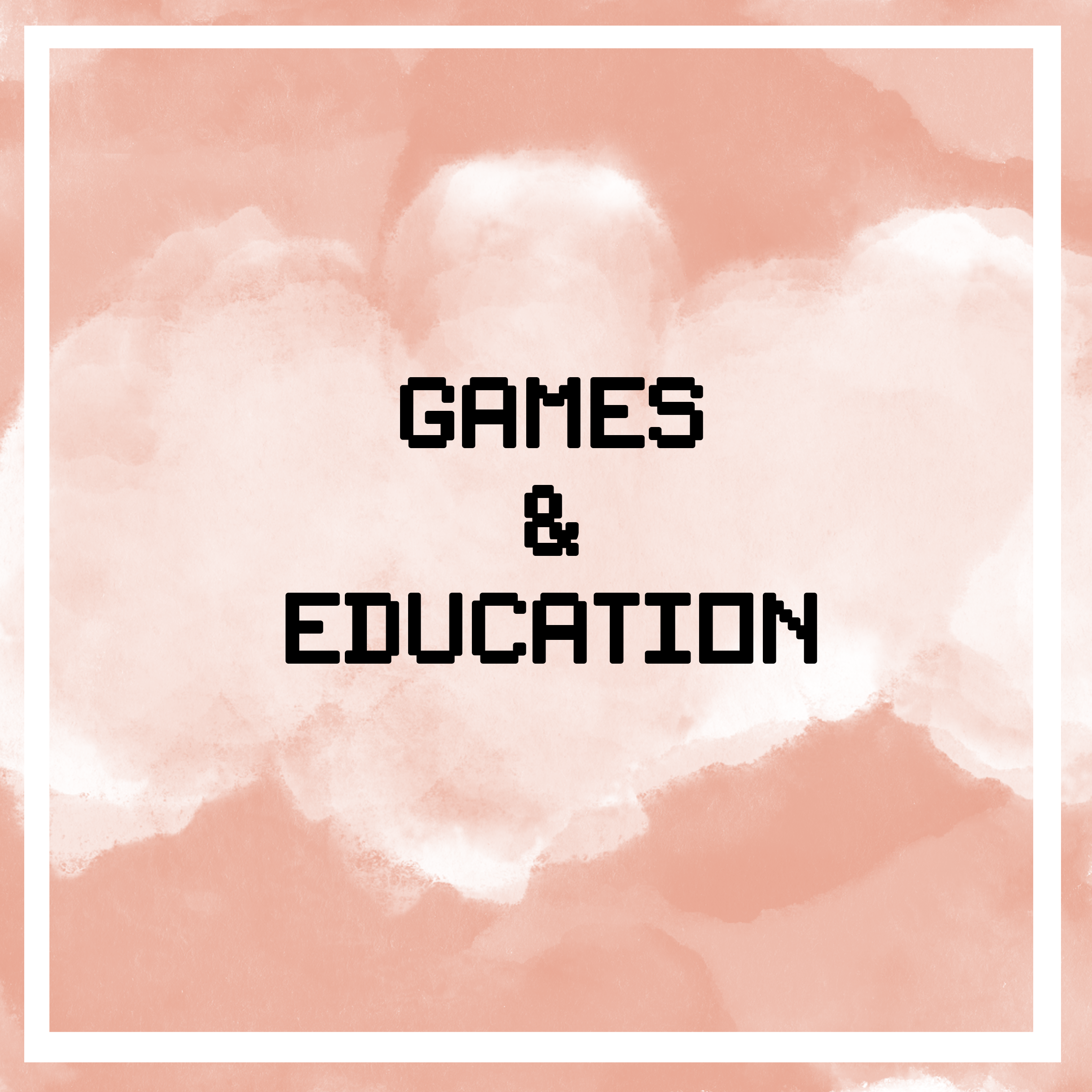 games and education 2