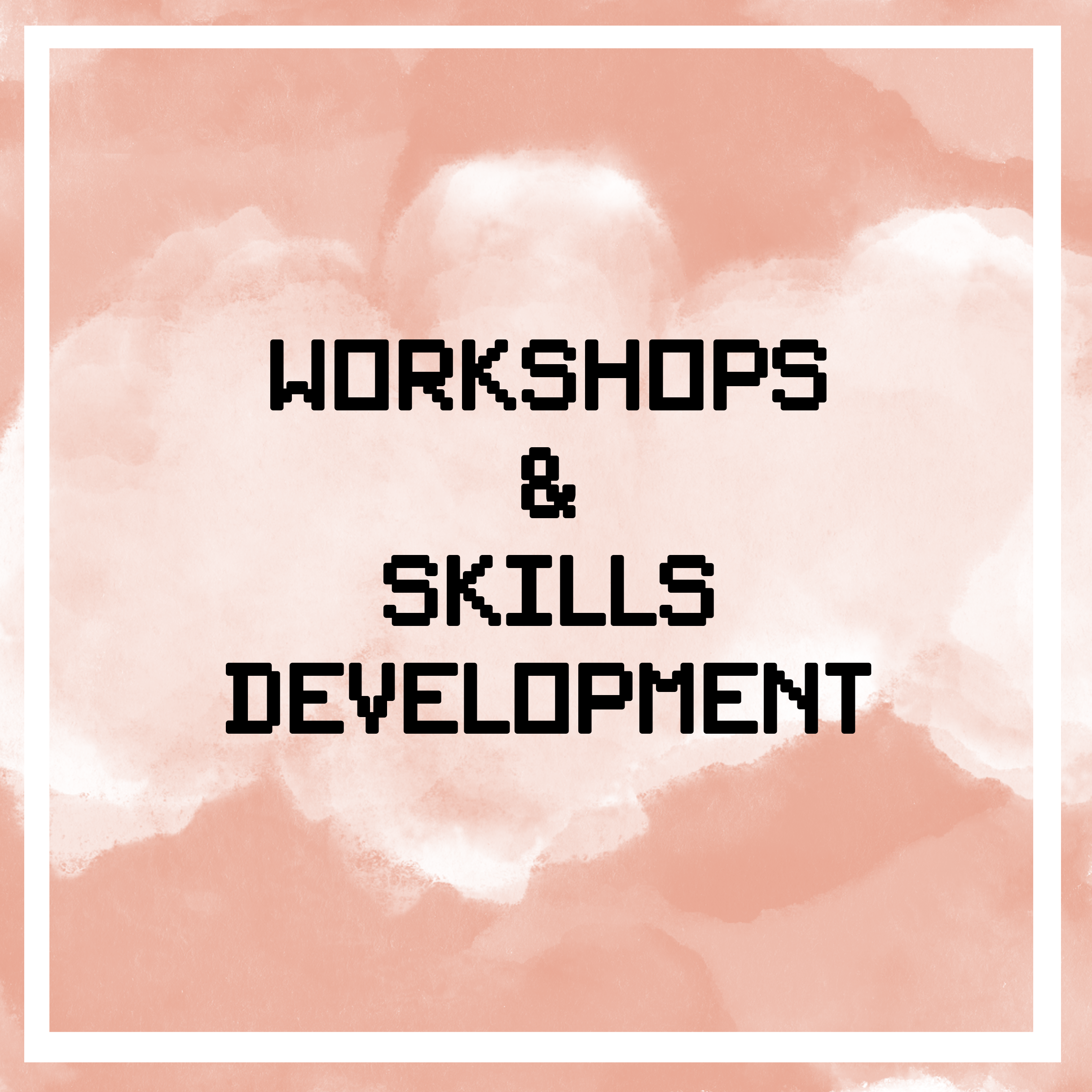 workshops and sd 3
