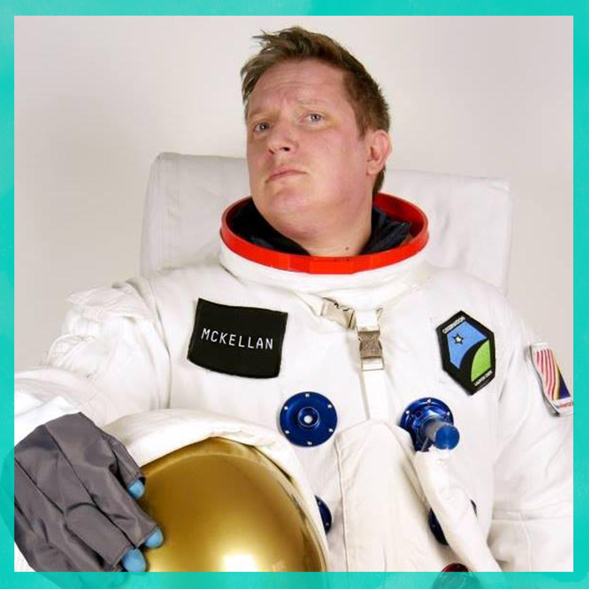 McKelstronaut