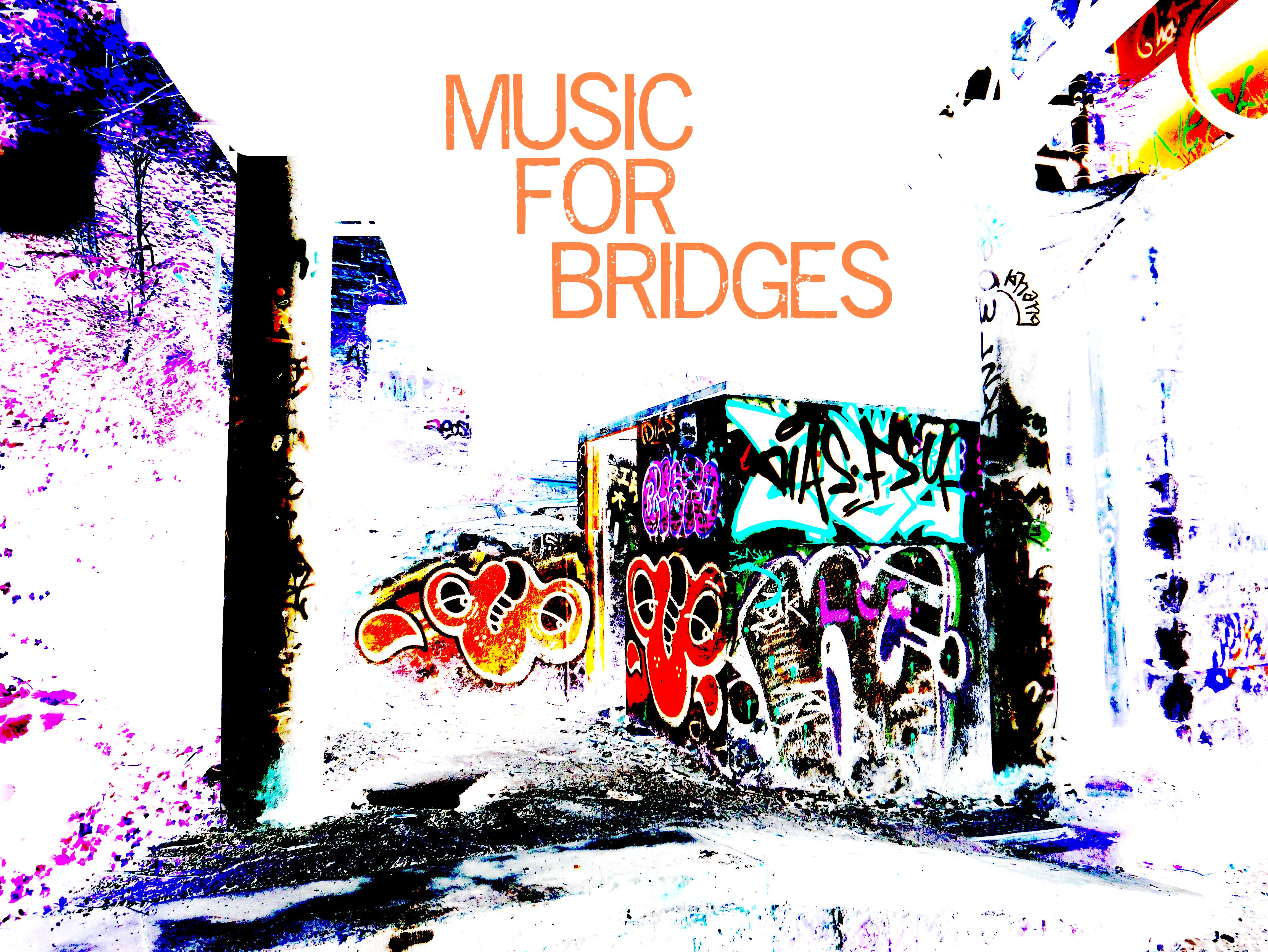 X Music For Bridge Poster